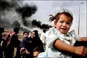 Le Cauchemar : les atrocités de l'invasion en Irak thumbnail