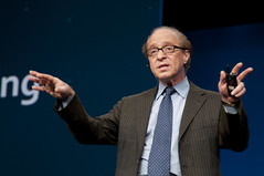 Ray Kurzweil, JavaOne Keynote, JavaOne + Develop 2010 San Francisco