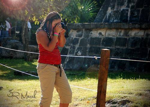 Riviera Mayan Khalila
