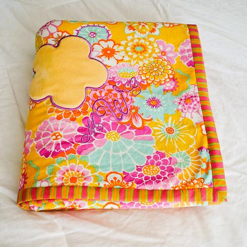 2010 11 8 Baby Blanket-6