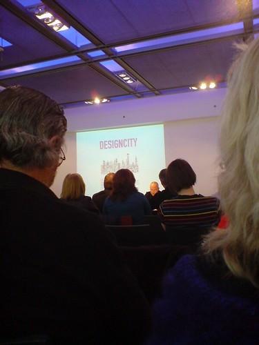 DesignCity Symposium