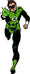 The greenLantern