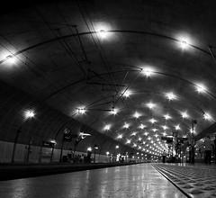 gare de monaco - by sjoerdtenkate.com