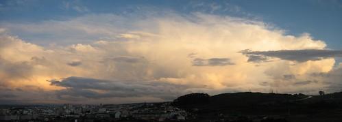 Pano nubes 1