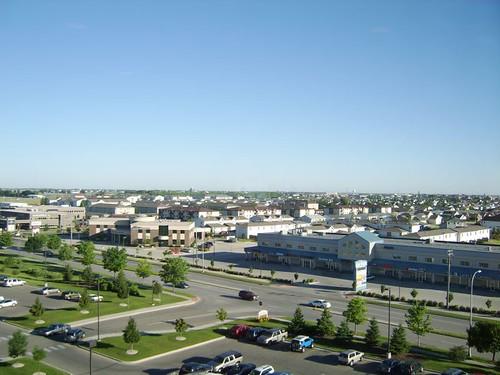 Fargo Skyline