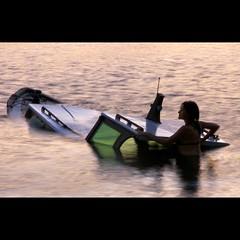 The Road of Trials (vankufer) Tags: ocean longexposure light boat holidays brod vacanze croatian  bra sumartin tashenka superhearts bro