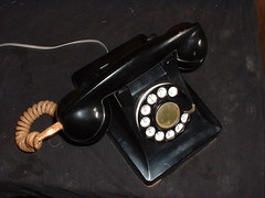 Interesting Telephone Equpiment