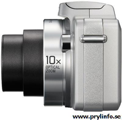sony DSC-H3 kamera 3