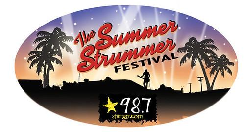 Summer Strummer