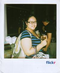 flickr polaroid
