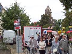 Erntefest 2006 Alt Marzahn (u.kunzmann) Tags: berlin marzahn