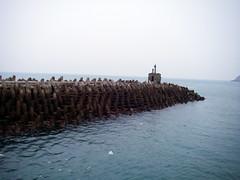 東引島碼頭
