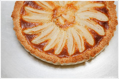 Apple Tart (congaragata) Tags: baking appletart apfelwhe