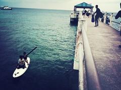 Paya Beach Resort Jetty, Tioman