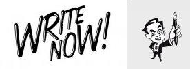 Write Now! 2010
