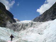 Glacier time (Sprake) Tags: new wild nikon natural d70 nikond70 d70s nikond70s glacier zealand josef wilderness d70nikon sprake ktornbjerg newsprakektornbjergnikond70d70snikon d70snewzealandnew zealanddslrnikoniansnaturefranzjoseffranz