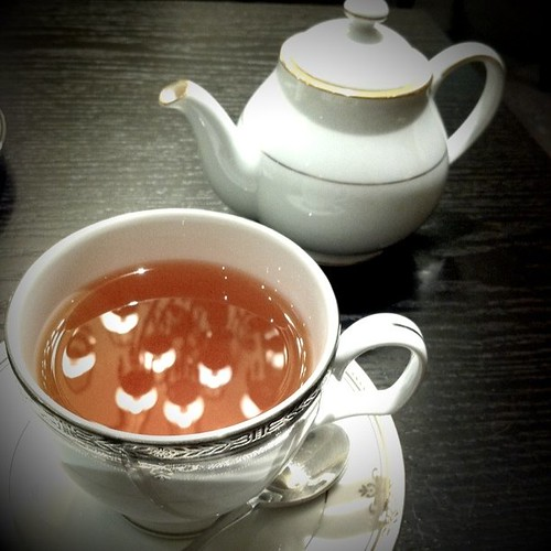 Tea of Hearts