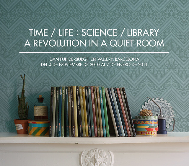 Time / Science : Science / Library