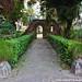 Vialetto-alleyway