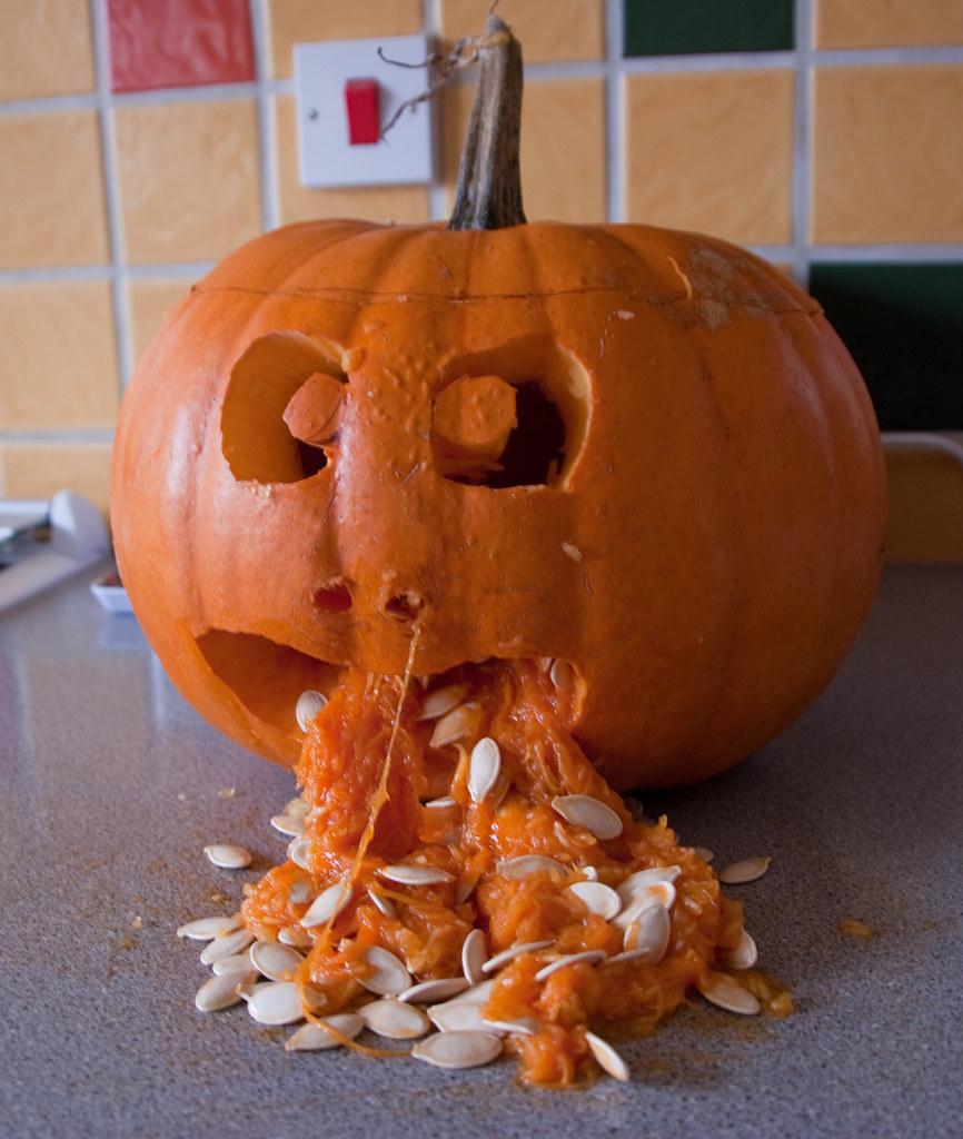 Halloween jolly jape