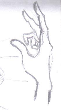 desenhos rápidos do Daniel 5144305181_7ba81a43fe