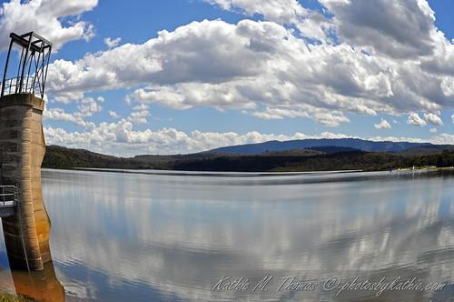Lysterfield Lake
