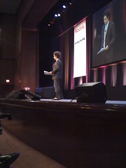 Malcolm Gladwell at World Innovation Forum