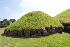 Passage Tomb at Knowth