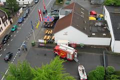 Tag der offenen Tür der FF-Kostheim - 17.05.07