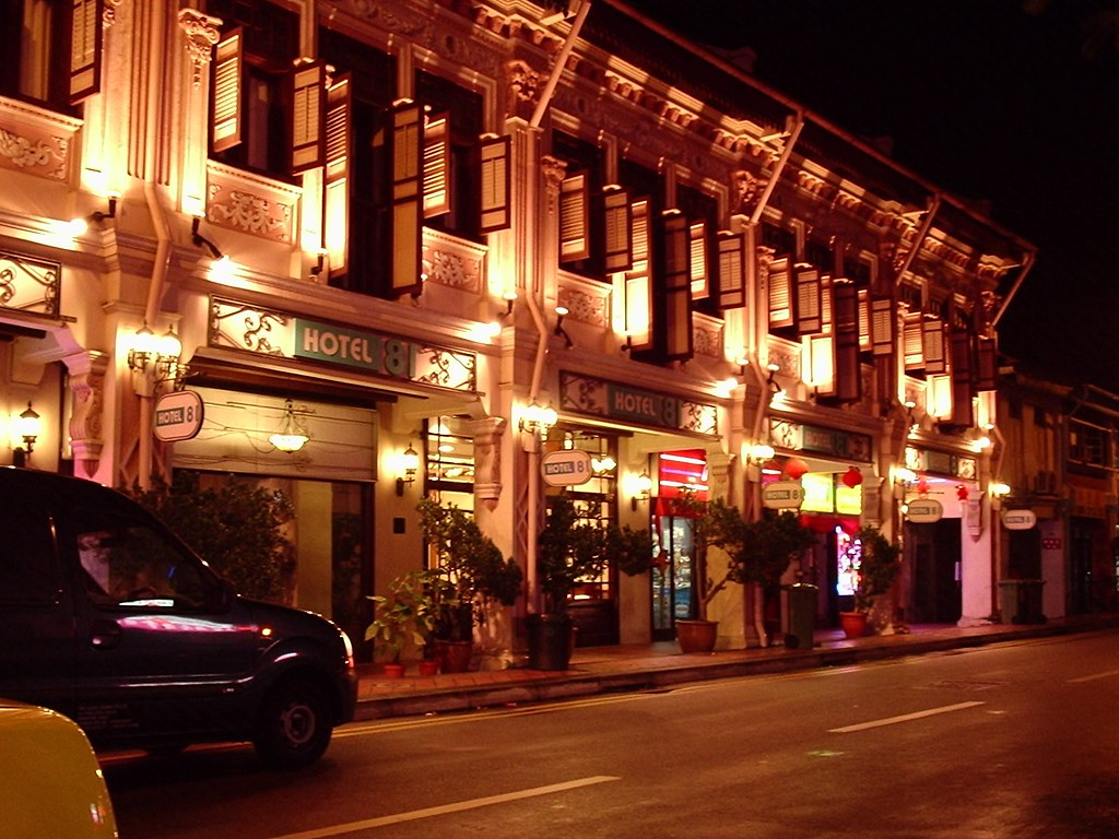 Hotel 81 Joo Chiat Road
