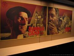 documenta 12 | Yael Bartana / Summer Camp | 2007 | Neue Galerie