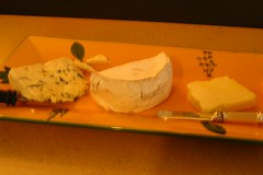 Cheese from Marion Street Cheese Market