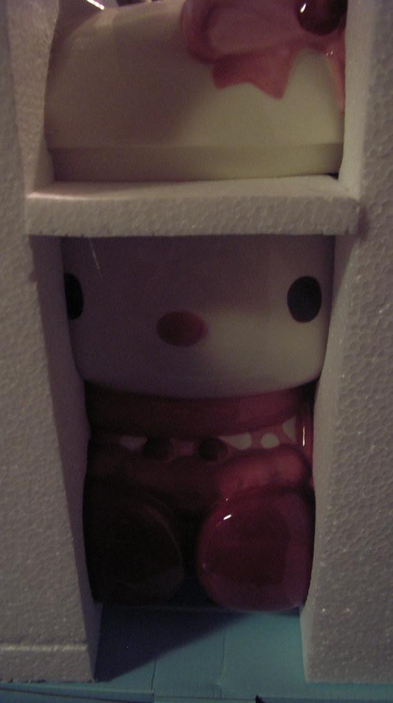 Hello Kitty Cookie Jar