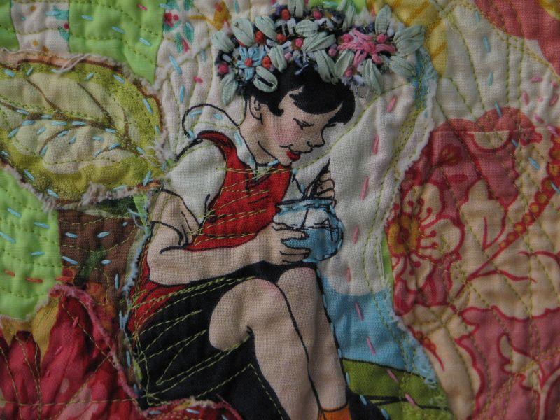 Doll Quilt Swap II