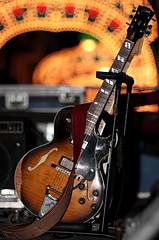 Guitar alone