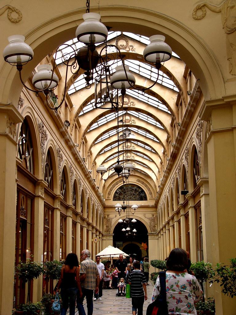 Paris - Galerie Vivienne