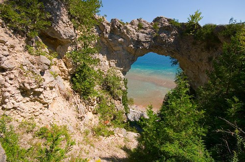 Mackinac Island, Michigan, USA