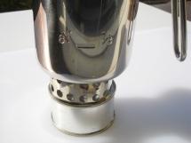 Kochapparat mit Topf