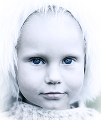 Brynja (Villi.Ingi) Tags: blue portrait white cold eye ice girl look childhood barn eyes bravo glow child bright blueeyes young piercing highkey blueeye icelandic peopleschoice pipc dapa dapagroup superaplus aplusphoto superbmasterpiece ysplix dapagroupmeritaward facesofportraits thegoldenmermaid betterthangood theperfectphotographer great123 world100f alemdagqualityonlyclub alemdaggoldenaward