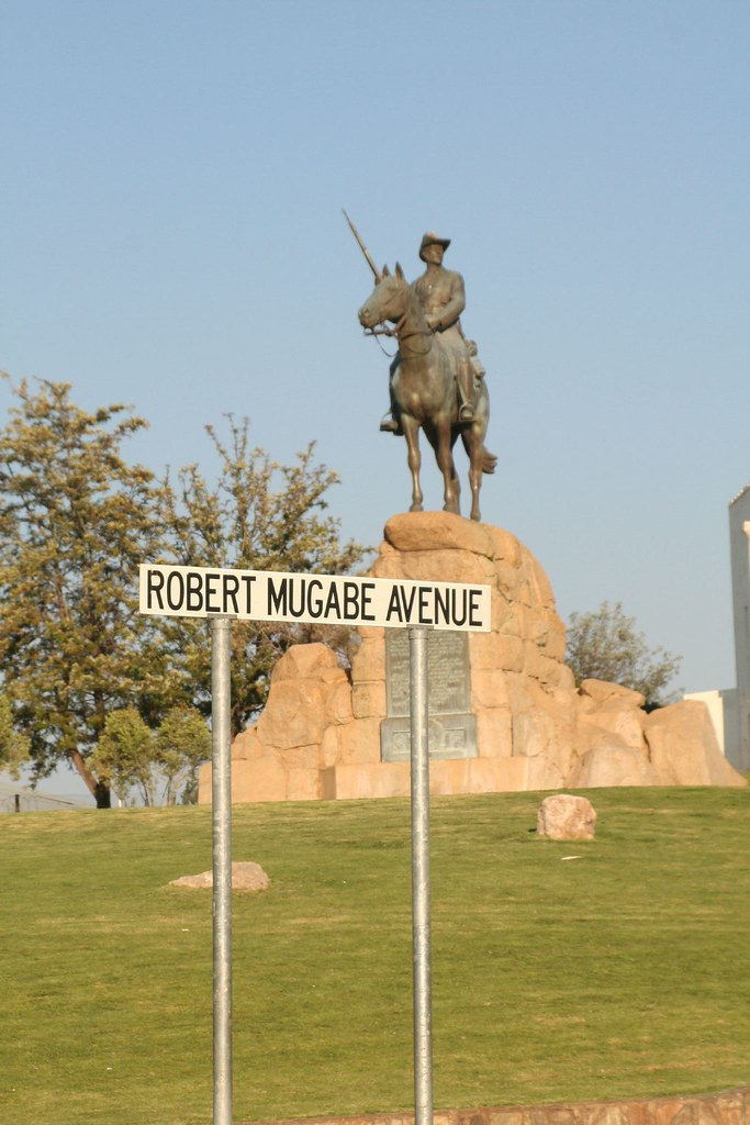 Windhoek - Its Off the Hook!