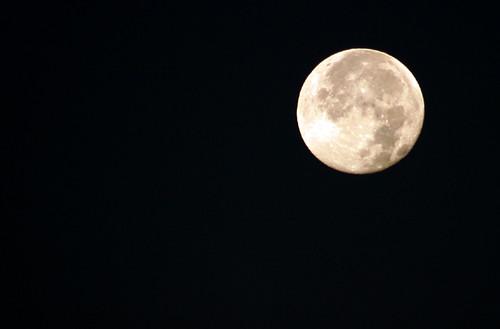 Setting Moon 06:26am