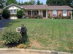 house september 2007