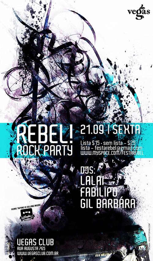 rebel! rock party