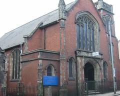 Picture of Castle Street Methodist Church