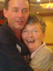 Keith and Granny