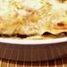 Rosemary lasagne