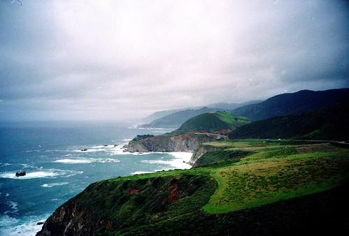 LCA - Big Sur, CA