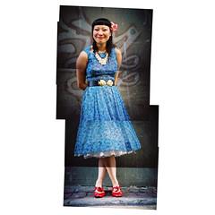 becky montage (lomokev) Tags: portrait girl smile lady female happy person lomo lca lomography dress kodak kodakportra400vc style lomolca human becky 50s portra lomograph kodakportra400 kodakportra fiftys montageportrait roll:name=100619lomolcavc file:name=100619lomolcavc3945edit