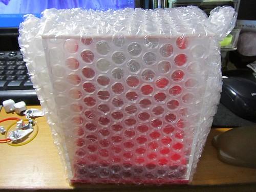 壓克力鏡面收藏盒-有保護哦.JPG