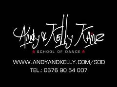 Polonaise von Andy & Kelly KAINZ